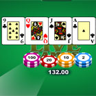 Omaha Poker juego
