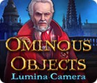 Ominous Objects: Lumina Camera Collector's Edition juego