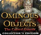 Ominous Objects: The Cursed Guards Collector's Edition juego