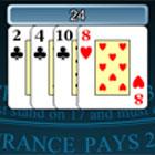 One Deck Blackjack juego