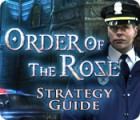 Order of the Rose Strategy Guide juego