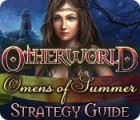 Otherworld: Omens of Summer Strategy Guide juego