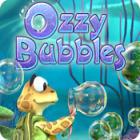 Ozzy Bubbles juego
