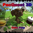 PacQuest 3D juego