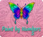 Paint By Numbers 5 juego