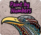 Paint By Numbers juego