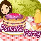 Pancake Party juego