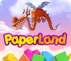 PaperLand juego
