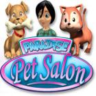 Paradise Pet Salon juego