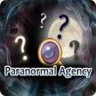 Paranormal Agency juego
