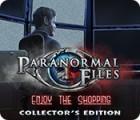 Paranormal Files: Enjoy the Shopping Collector's Edition juego
