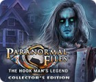 Paranormal Files: The Hook Man's Legend Collector's Edition juego