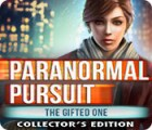 Paranormal Pursuit: The Gifted One. Collector's Edition juego