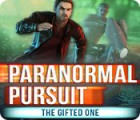 Paranormal Pursuit: The Gifted One juego