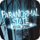 Paranormal State: Poison Spring juego