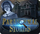 Paranormal Stories juego