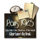 Paris 1925 juego