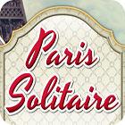Paris Solitaire juego