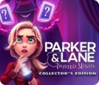 Parker & Lane: Twisted Minds Collector's Edition juego
