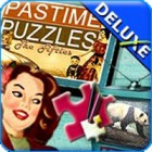 Pastime Puzzles juego