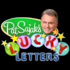 Pat Sajak's Lucky Letters juego