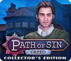 Path of Sin: Greed Collector's Edition juego