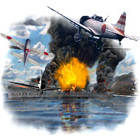 Pearl Harbor: Fire on the Water juego