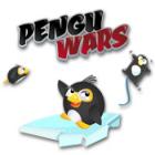 Pengu Wars juego