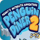 Penguin Diner 2 juego