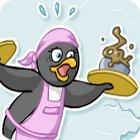 Penguin Diner juego