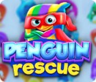 Penguin Rescue juego