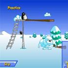 Penguin juego