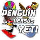 Penguin versus Yeti juego