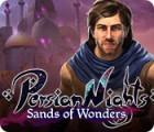 Persian Nights: Sands of Wonders juego