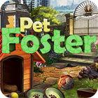 Pet Foster juego