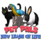 Pet Pals: New Leash on Life juego