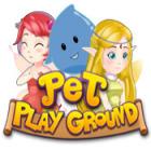 Pet Playground juego