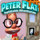 Peter Flat's Inflatable Adventures juego