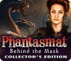 Phantasmat: Behind the Mask Collector's Edition juego