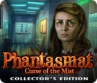 Phantasmat: Curse of the Mist Collector's Edition juego