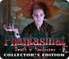 Phantasmat: Death in Hardcover Collector's Edition juego