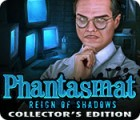 Phantasmat: Reign of Shadows Collector's Edition juego
