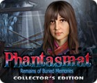Phantasmat: Remains of Buried Memories Collector's Edition juego