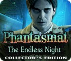Phantasmat: The Endless Night Collector's Edition juego