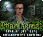Phantasmat: Town of Lost Hope Collector's Edition juego