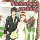 Photo Album Wedding Day juego