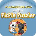 Picpie Puzzler juego