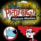Pictureka! - Museum Mayhem juego