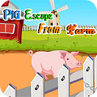 Pig Escape From Farm juego