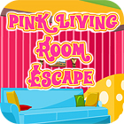 Pink Living Room juego